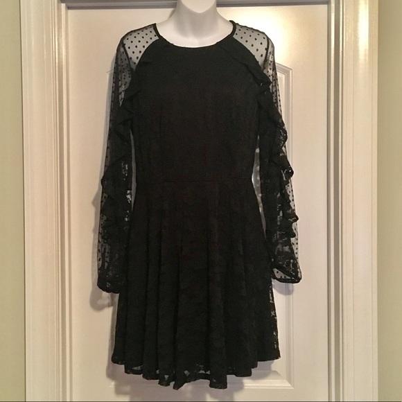 City Triangles Dresses & Skirts - Size 12/13 Black Dress
